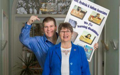 Dyslexia, ADHD & Autism Alternatives at Belleville Success Centre